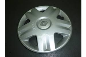б/у Колпак на диск Renault Clio