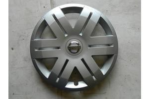 б/у Колпаки на диск Nissan Primastar груз.