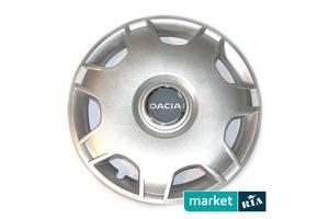Колпак на диск Dacia