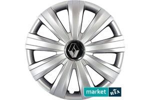 Колпаки Renault