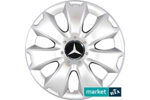 Колпак на диск Mercedes
