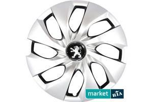 Колпак на диск Peugeot