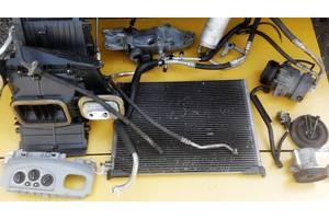 б/у Комплекты кондиционера Nissan Primastar груз.
