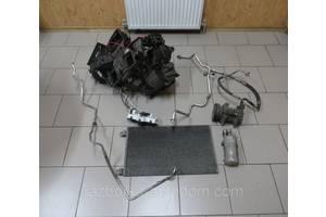 Комплект кондиционера Renault Kangoo