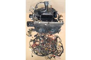 Комплекты кондиционера Mercedes Vito груз.