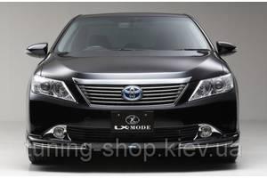 Порог Toyota Camry