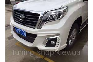 Порог Toyota Land Cruiser Prado 150