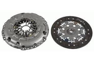 Комплект сцепления Hyundai IX35