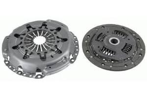 Комплект сцепления Mazda 2