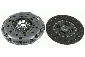 Комплекты сцепления Volkswagen Crafter груз.