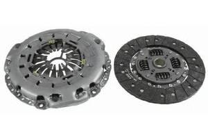 Комплект сцепления Volkswagen Crafter
