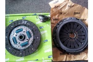 Новые Комплекты сцепления Fiat Ducato