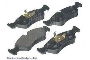 Тормозные колодки комплект Daewoo Lanos