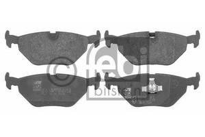 Тормозные колодки комплект BMW