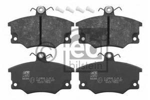 Тормозные колодки комплект Fiat Tipo
