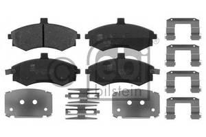 Тормозные колодки комплект Hyundai Elantra
