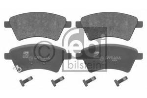 Тормозные колодки комплект Suzuki SX4