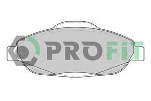 Тормозные колодки комплект Peugeot