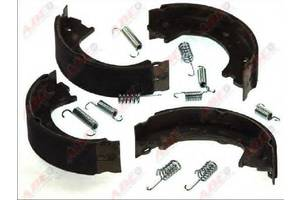 Тормозные колодки комплект Volkswagen Crafter
