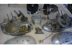 Новые Двигатели Jawa (ЯВА) 650