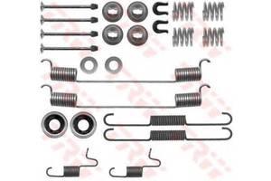 Гальмівні колодки комплекти Nissan Trade
