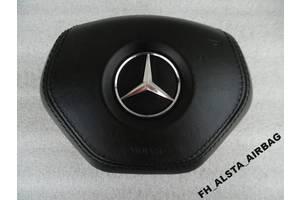 б/у Подушки безопасности Mercedes A-Class