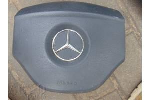 б/у Подушка безопасности Mercedes R-Class