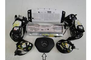 б/у Подушка безопасности Mercedes SLK-Class