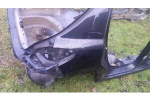 б/у Ремень безопасности Peugeot 207