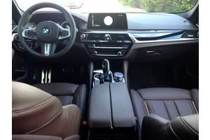 б/у Системы безопасности комплекты BMW 5 Series