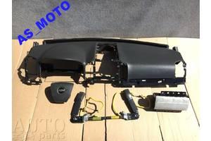 б/у Система безопасности комплект Chevrolet Captiva
