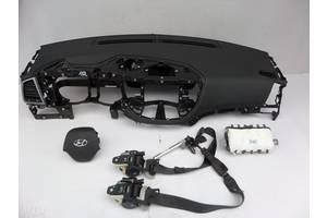 б/у Система безопасности комплект Hyundai Tucson