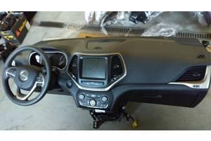 б/у Системы безопасности комплекты Jeep Cherokee