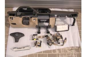 б/у Системы безопасности комплекты Mercedes E-Class