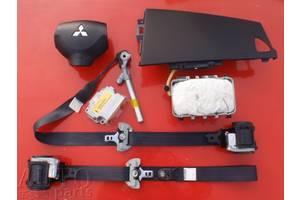 б/у Система безопасности комплект Mitsubishi Outlander
