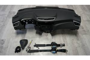 б/у Система безопасности комплект Nissan X-Trail