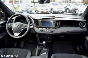 б/у Система безопасности комплект Toyota Rav 4