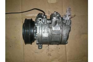 б/в Компрессор кондиционера Audi S6