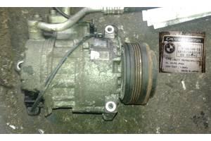 б/у Компрессор кондиционера BMW X5