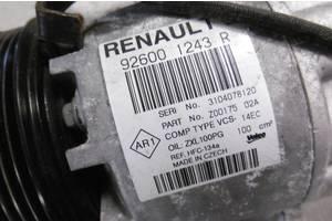 б/у Компрессор кондиционера Renault Clio