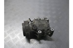 б/у Компрессор кондиционера Toyota Yaris