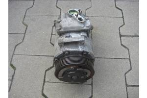 б/у Компрессор кондиционера Volkswagen Caddy