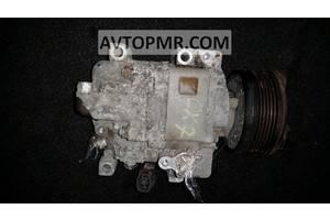 б/у Компрессор кондиционера Mazda CX-7