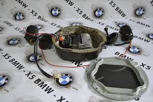 Компрессоры пневмоподвески BMW X5