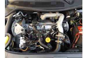 б/у Компрессор кондиционера Renault Scenic