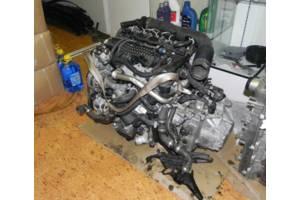 б/у Двигатель Volvo XC70