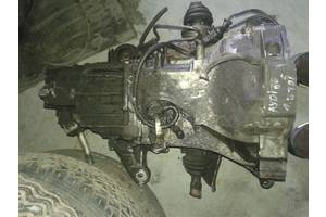 б/у КПП Audi 80