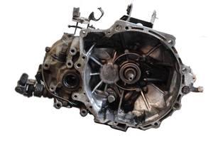 б/у КПП Mazda Premacy