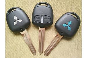Новые Замки зажигания/контактные группы Mitsubishi