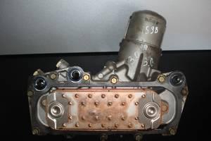 Корпуса масляного фильтра Renault Master груз.